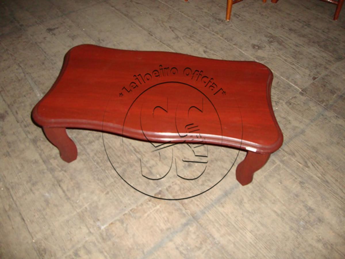 Mesa de centro sala