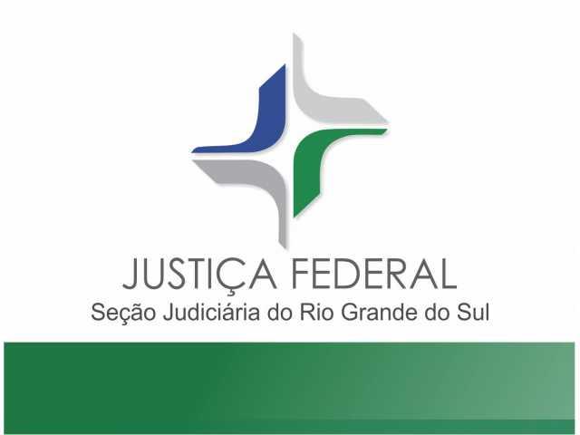 Leilão da Justiça Federal - RS