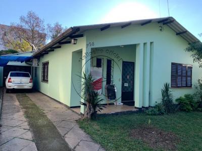 LOTE 002 - A nua propriedade de 50% do terreno e o respectivo prédio, na RUA 28 DE OUTUBRO, Nº 728