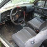 GM/Monza SL/E ano 1988, modelo 1989