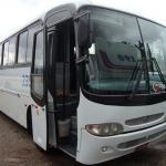 Ônibus VW/COMIL CAMPIONE R (frota 235), ano/modelo 1998/1999
