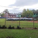 LOTE 018 - Área de terras com 8.640,00m², com um prédio residencial, à rua Ernesto Wild, nº 1910, Vera Cruz - RS