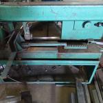 Duas máquinas para serrar ferro, modelo SMZ500