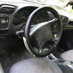 LOTE 050 - Camioneta GM/Blazer, ano/modelo 2001/2001