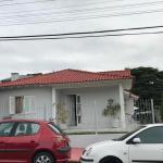 LOTE 024 - Prédio em alvenaria, sito na rua Lindolfo Collor, nº 145