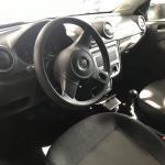LOTE 18 - Direitos sobre o automóvel VW/Novo Voyage 1.0 City, ano/modelo 2013/2014