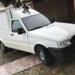 LOTE 033 - FIAT/FIORINO IE, ano/modelo 2006/2006