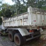 LOTE 001 - Caminhão GMC/16.220, ano/modelo 1998/1998